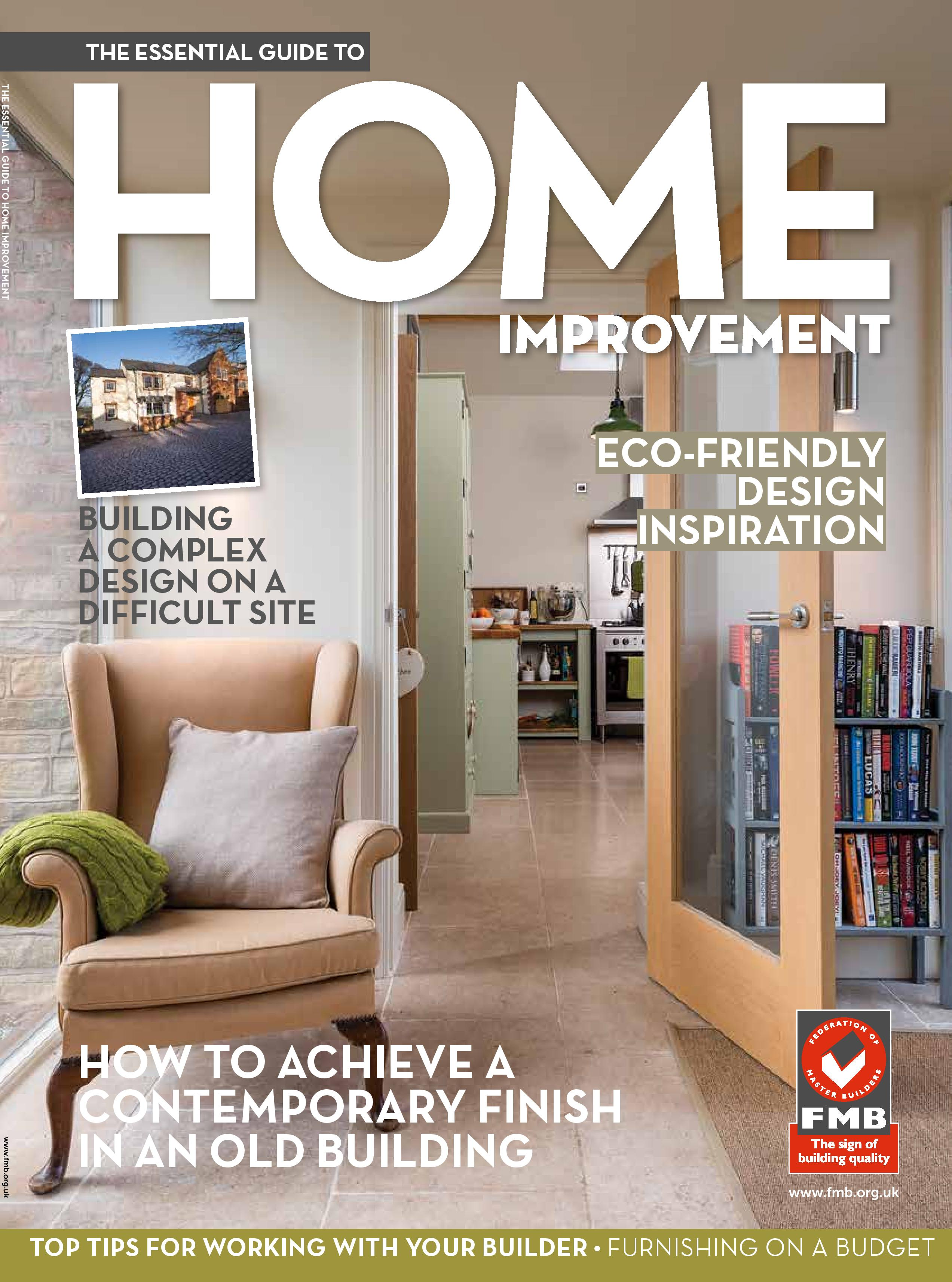 Useful Home Improvement Tips To Keep In Mind